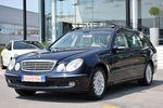 Mercedes-Benz E 350 ELEGANCE 4MATIC FACE LIFT