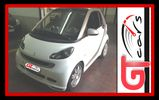 Smart ForTwo BRABUS XCLUSIVE ***GT cars***