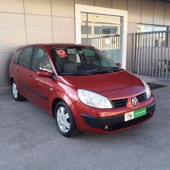Renault Grand Scenic EXPRESSION '05 - 4.480 EUR