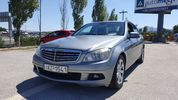 Mercedes-Benz C 180 C 180 BLUE EFFICIENCY