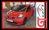 Toyota Aygo BASIS ***GT cars***