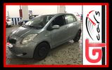 Toyota Yaris DIESEL BASIS ***GT cars***