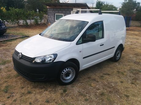 Volkswagen  Caddy '11 - 7.300 EUR