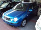 Volkswagen Polo 1400CC 16V 101PS