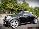 Mini Cooper COUPE R58 1.6 INDIVIDUAL +BOOK