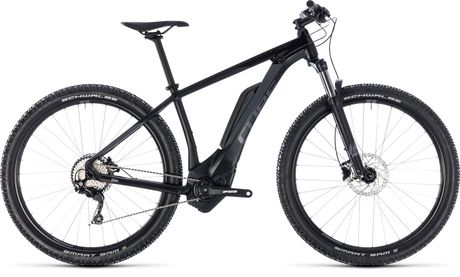 Cube  REACTION HYBRID PRO 500 29 2018 '18 - € 2.380 EUR