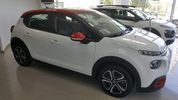 Citroen C3 FEEL BITON