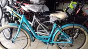 Ballistic  BREEZE 7 SPEED ALLOY electric '18 - € 1.400 EUR