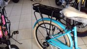 Ballistic  BREEZE 7 SPEED ALLOY electric '18 - 1.400 EUR