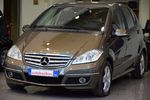 Mercedes-Benz A 170 AVANTGARDE AUTOMATIC