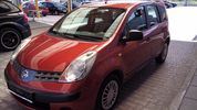 Nissan Note 1.4! 90PS! ΓΡΑΜΜΑΤΙΑ!!! '07