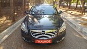 Opel Insignia MY12.5 COSMO 5D TURBO ECO FLEX