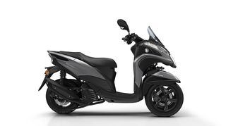 Yamaha Tricity TRICITY 125 ABS NEW!!!