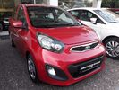 Kia Picanto 1.0 CHERRY RED 69HP 5D
