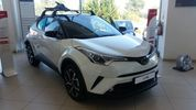 Toyota C-HR 1.2cc CULT WHITE