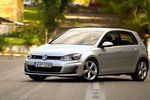 Volkswagen Golf GTI 2.0TSI PERFORMANCE 230PS