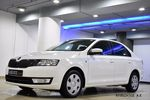 Skoda Rapid TDI AMBITION CR EURO 5