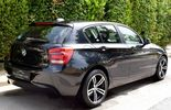 Bmw 116 F20 EFFICIENT DYNAMICS ΑΥΤΟΜΑΤ '12 - 16.890 EUR