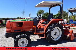 Kubota  HITACHI NX 241 FULL OPTIONS