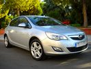Opel Astra EDITION 1.4T 140PS 5DR