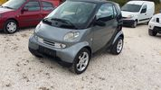 Smart ForTwo 0.7 clima f1