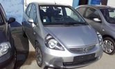 Honda Jazz Face lift 1200cc