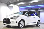 Citroen DS-3 HDI CHIC CRUISE EURO-5