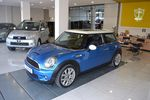Mini Cooper S AUTOMATIC-PANORAMA