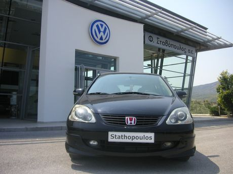 Honda Civic  '06 - 4.950 EUR
