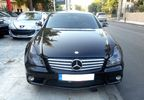 Mercedes-Benz CLS 350 AMG PACKET GGI 1 ΧΕΡΙ ΕΛΛΗΝΙΚΟ