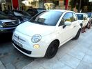 Fiat 500 AYTOMATO TWIN AIR TURBO 85PS