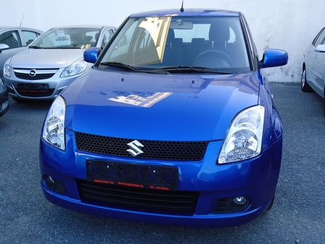 Suzuki Swift 1.3 GLX FULL EXTRA 5D '06 - 4.990 EUR