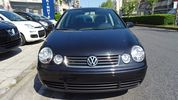 Volkswagen Polo 1.2 5D FULL EXTRA