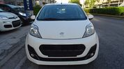 Peugeot 107 1.0 NEW ACTIVE 68HP
