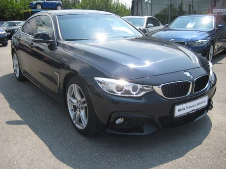 Bmw 420 GRAN COUPE MSPORT '15 - 47.480 EUR