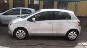 Toyota Yaris 5Θ GAS 1000CC FULL!!