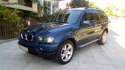 Bmw X5 M-PACKET FULL EXTRA  '02 - 8.500 EUR