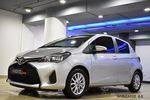 Toyota Yaris D-4D ACTIVE PLUS NAVI ΖΑΝΤΕΣ