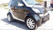 Smart ForTwo 0.8 CDI PASSION PANORAMA
