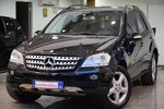 Mercedes-Benz ML 350 AIRMATIC AUTOBESIKOS