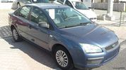 Ford Focus sedan 1,400