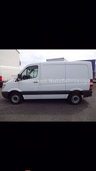 Mercedes-Benz  sprinter 213cdi γραμματια '13 - 15.889 EUR