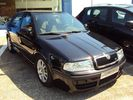 Skoda Octavia 1.8 20V TURBO 193HP