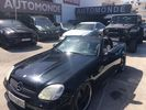Mercedes-Benz SLK 200 192HP FULL EXTRA