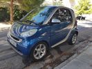 Smart ForTwo PULSE F1 71HP MHD