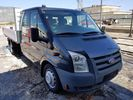 Ford  TRANSIT FT350 ΚΛΙΜΑ