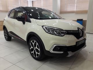 Renault Captur DYNAMIC