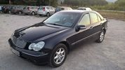 Mercedes-Benz C 200 2000CC 163HP ΑΥΤΟΜΑΤΟ