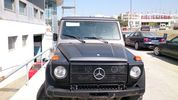 Mercedes-Benz  290GD