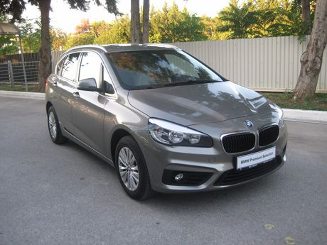 bmw 216 active tourer diesel 39 17 eur. Black Bedroom Furniture Sets. Home Design Ideas